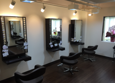 hair care salon Schon