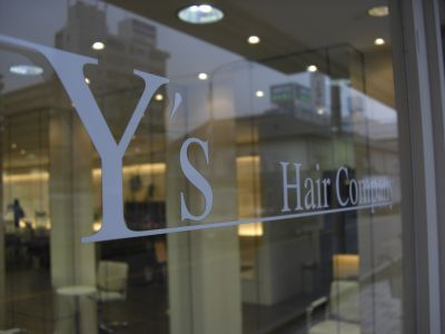 Y's Hair Company(ワイズヘアカンパニー)