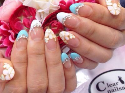 Nailsalon Clear(ネイルサロン クリア)