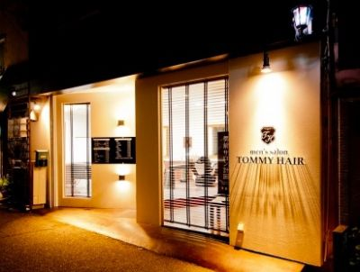 TOMMY HAIR(トミー ヘアー)