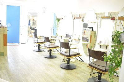 Melico hair(メリコヘアー)